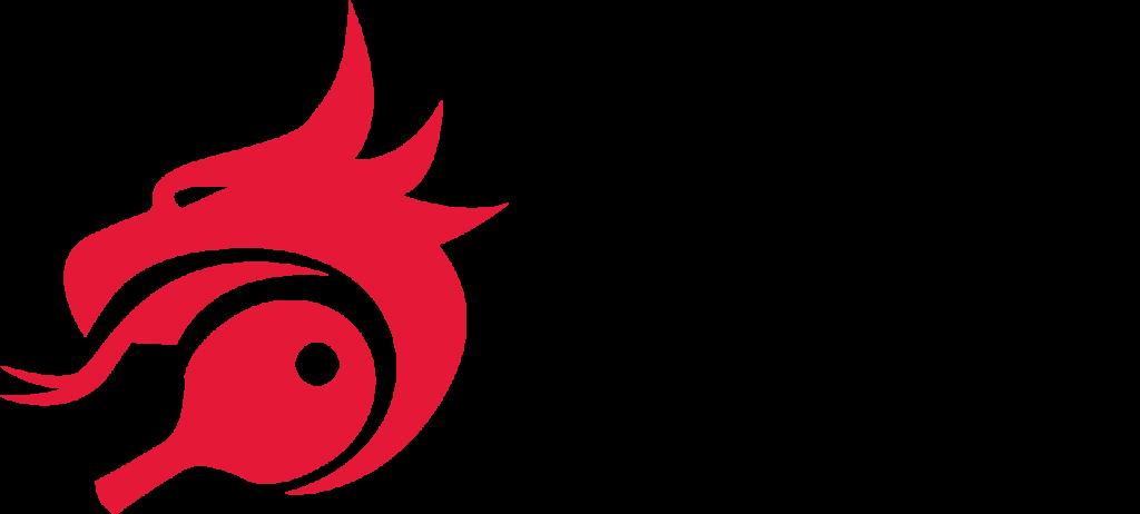 Table Tennis Wales Logo